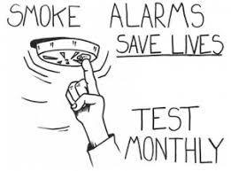 Test Your Fire Alarm